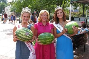 Watermelonfest