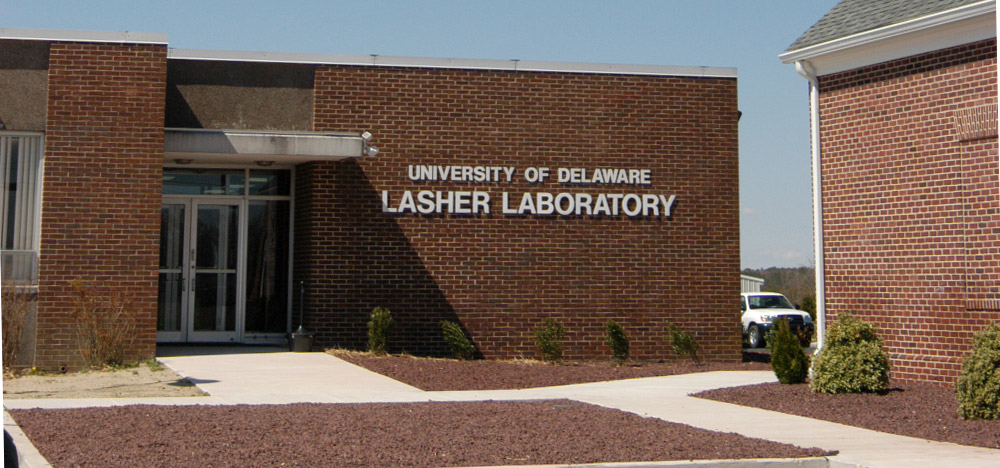 Lasher Laboratory