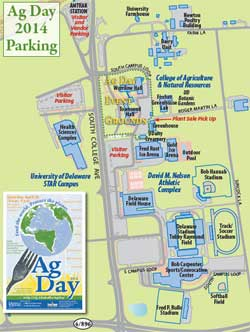 Directions Amp Parking  College Of Agriculture Amp Natural