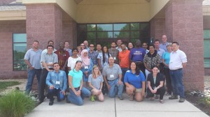Participants from 15 countries attended UD's Emergency Poultry Disease Response training program