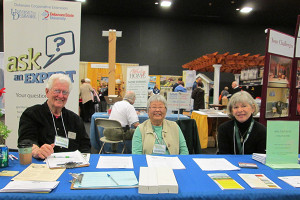 Cooperative Extension featured at Delaware Home and Garden Show