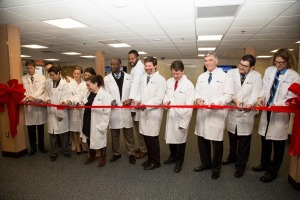 Center for Experimental and Applied Economics opens at Townsend Hall