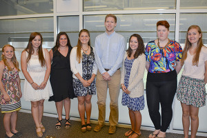 2015 UD Extension Scholars announced