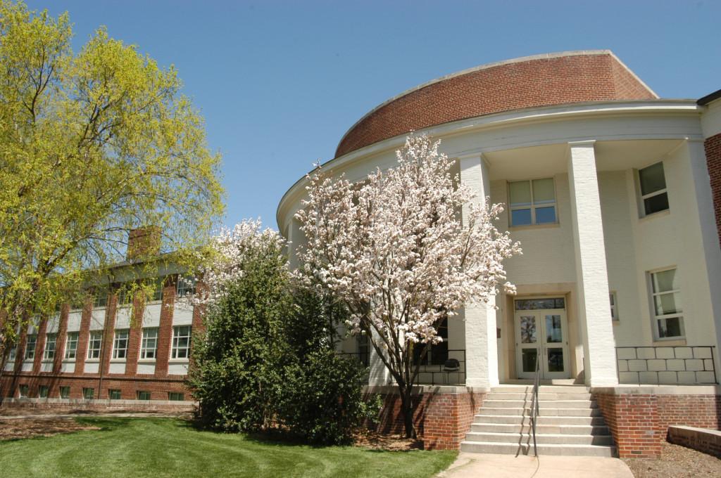 Townsend Hall