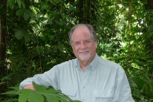 Michael Balick will gives a talk on Ethnobotany at UD's Townsend Hall