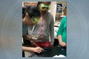 4-H hosted a Marvelous Microbes camp this summer to teach how science can be fun