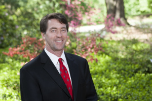 CANR Dean Rieger travels to Africa to establish Borel Fellowship Program
