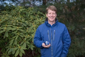 Greg Shriver of the College of Agriculture and Natural Resources has been named UD's Study Abroad Faculty Director of the Year.
