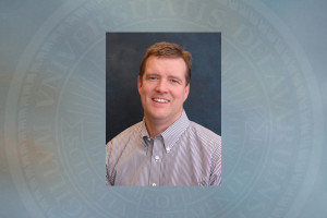 Eric Womack named Deputy Dean of CANR